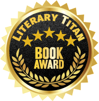 Literary Tital Gold Book Award