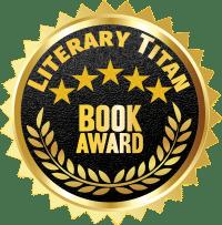 Literary Tital Gold Book Award