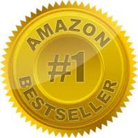 Amazon #1 Best Seller Seal