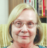 Author Pamela Horter-Moore
