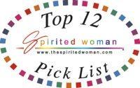 Spirited Woman Pick List