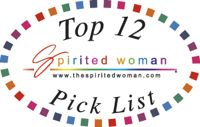 Spirited Woman Pick List
